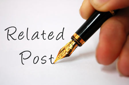 related post wordpress plugin