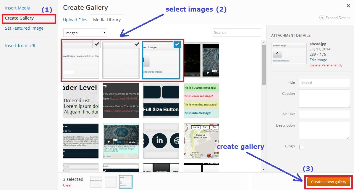create-gallery-wp