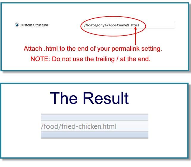 html-on-url
