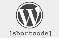 tạo shortcode wordpress