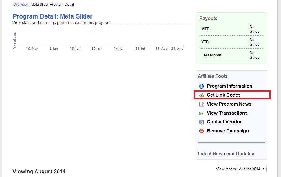 kiếm tiền với wordpress plugin meta-slider