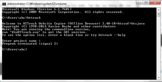 thêm thư viện vào windows command line