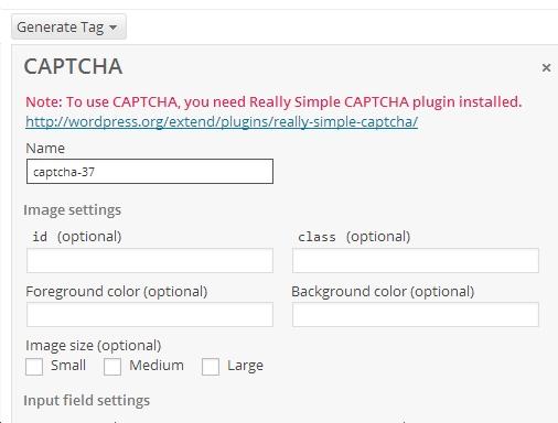captcha-wpcf7
