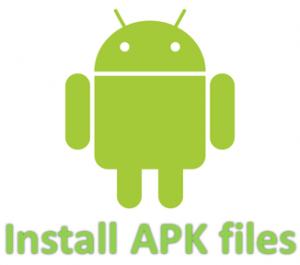 Cài đặt apk trên android emulator bằng lệnh - Hoàng Web