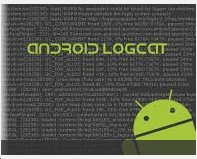 android logcat