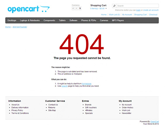opencart-custom-404-not-found-page