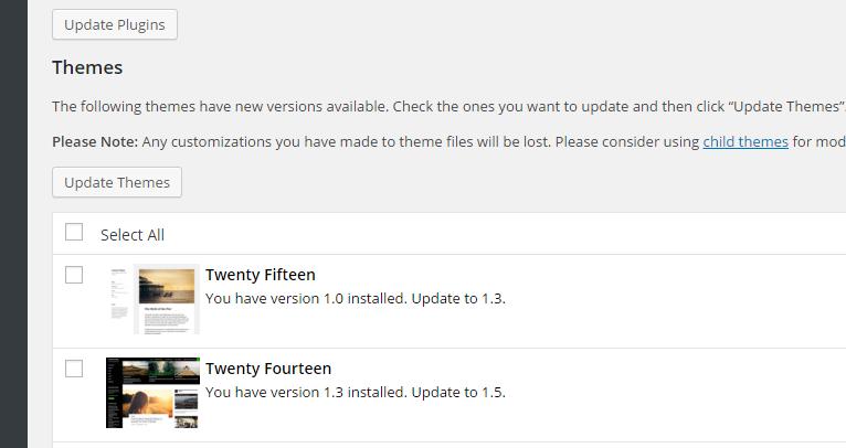 update-theme-wordpress