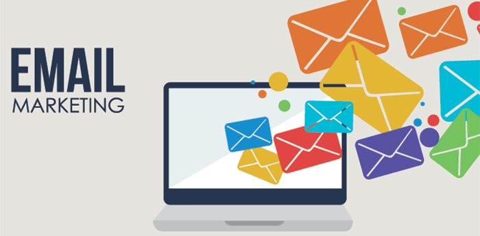 cách tăng traffic Email Marketing