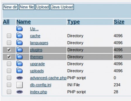 plugins-themes-ftp