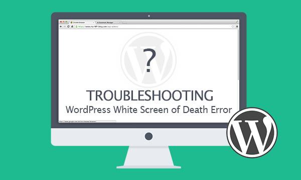 white-screen-of-death-in-wordpress
