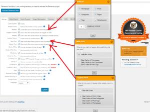 Hướng dẫn cấu hình WP Fastest Cache cho WordPress